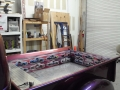purple old truck (3)